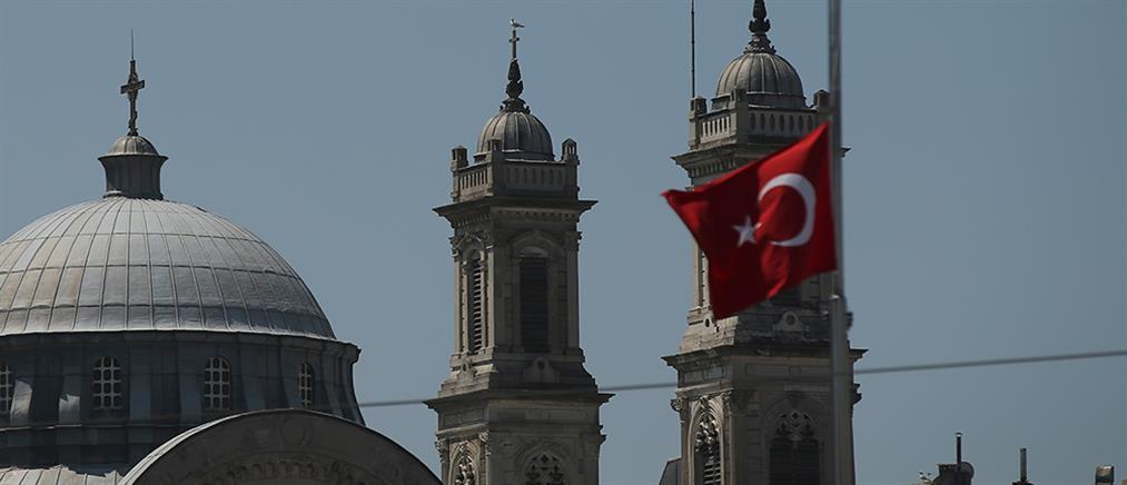 Τουρκικά ΜΜΕ: οι βαλλιστικοί μας πύραυλοι μπορούν να χτυπήσουν την Αθήνα