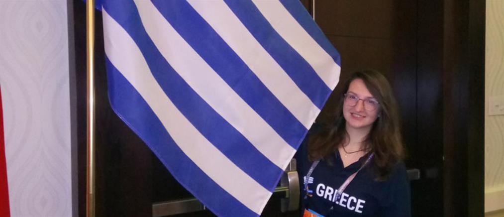 Τρίτη στην Ευρώπη και 10η στον κόσμο Ελληνίδα μαθήτρια στο διαγωνισμό Microsoft