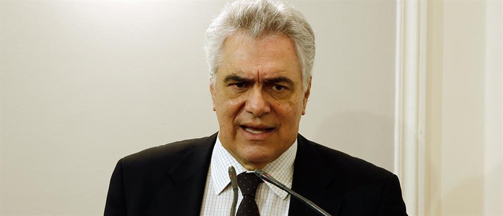 Συμβούλιο της Επικρατείας: Νέος πρόεδρος ο Αθανάσιος Ράντος