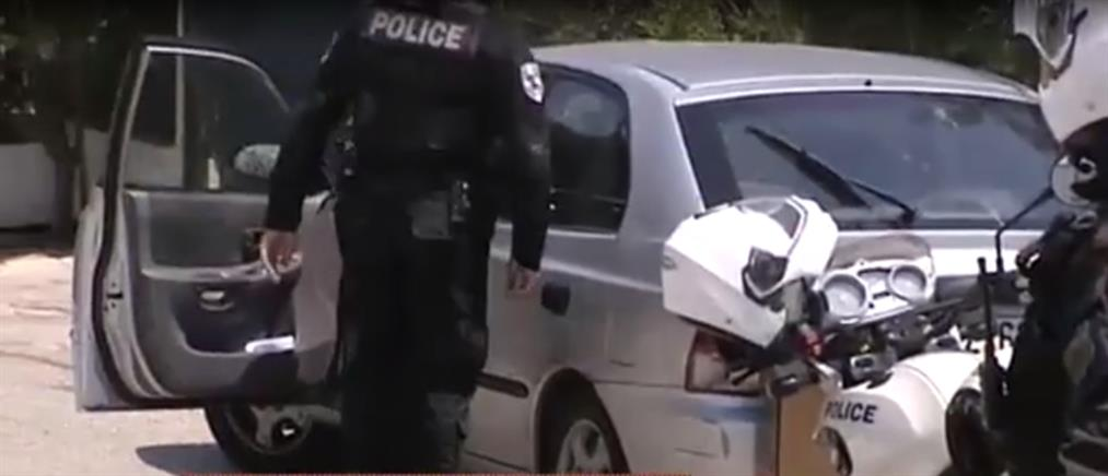 Έρευνα ΑΝΤ1: Οι πιάτσες των ναρκωτικών στο Μενίδι (βίντεο)