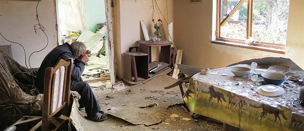 """Ναγκόρνο Καραμπάχ: """"χαρτοπόλεμος"""" και η νέα συμφωνία για κατάπαυση του πυρός"""