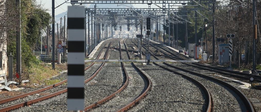 Κορονοϊός: Επιπλέον αλλαγές στα δρομολόγια της ΤΡΑΙΝΟΣΕ