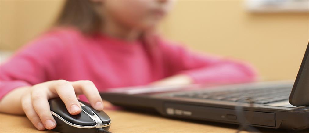 """""""Καμπανάκι"""" από τη UNICEF: Εκτεθειμένα στους κινδύνους του διαδικτύου τα παιδιά"""