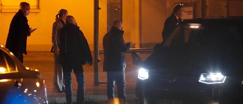 Γαλλία: συγκλονίζει η δολοφονία καθηγητή για σκίτσα του Μωάμεθ