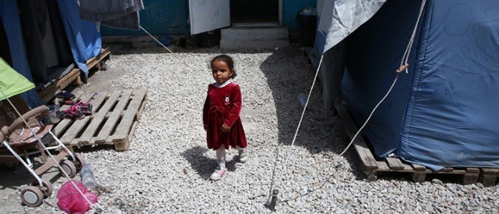 Κορονοϊός: Πρόβλεψη για ραγδαία αύξηση των υποσιτισμένων παιδιών