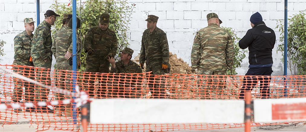 """Αντίστροφη μέτρηση για την """"επιχείρηση βόμβα"""" στο Κορδελιό"""