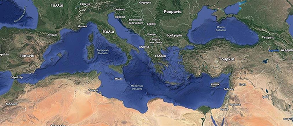 ΣΥΡΙΖΑ: η κυβέρνηση να κάνει επέκταση στα 12 μίλια στο Ιόνιο