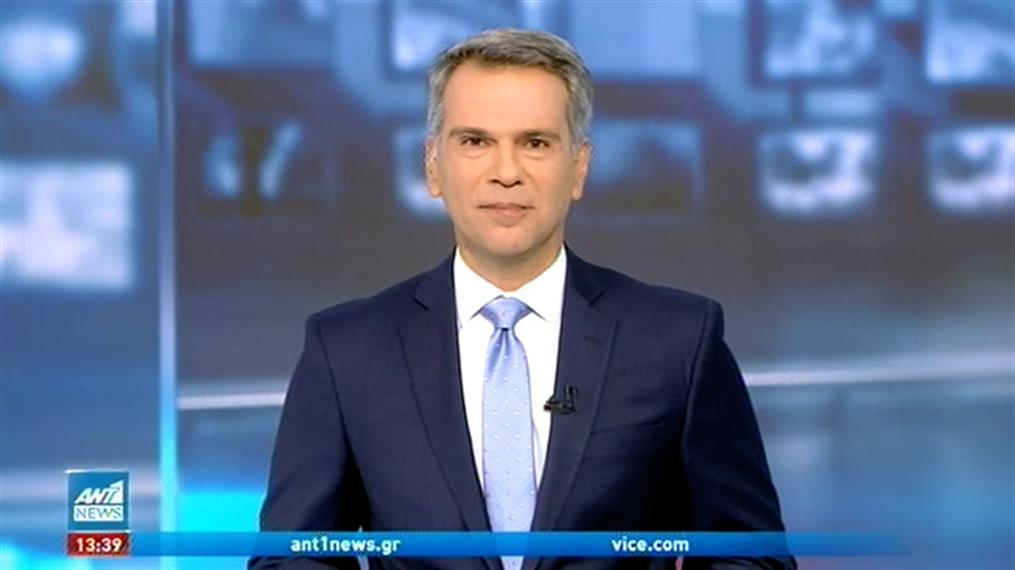 ANT1 NEWS 31-10-2020 ΣΤΙΣ 13:00