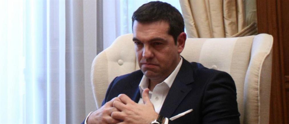 FAZ: προεκλογικός ελιγμός Τσίπρα η απαίτηση επανορθώσεων