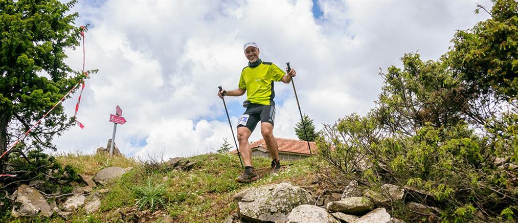 Επιτυχημένοι οι Αγώνες Ορεινού Τρεξίματος TihioRace & TihioStageRace