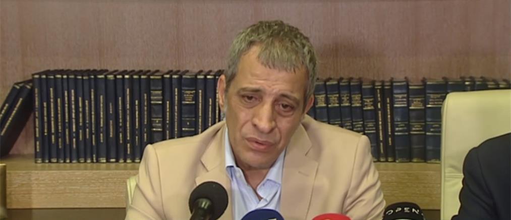 Θέμης Αδαμαντίδης: χρωστάω στην ψυχή μου να φθάσω την υπόθεση έως το τέλος (βίντεο)