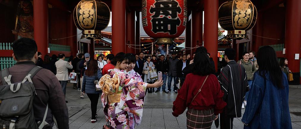 Ιαπωνία: αρνητικό ρεκόρ γεννήσεων σε μια χώρα που γερνάει επικίνδυνα!