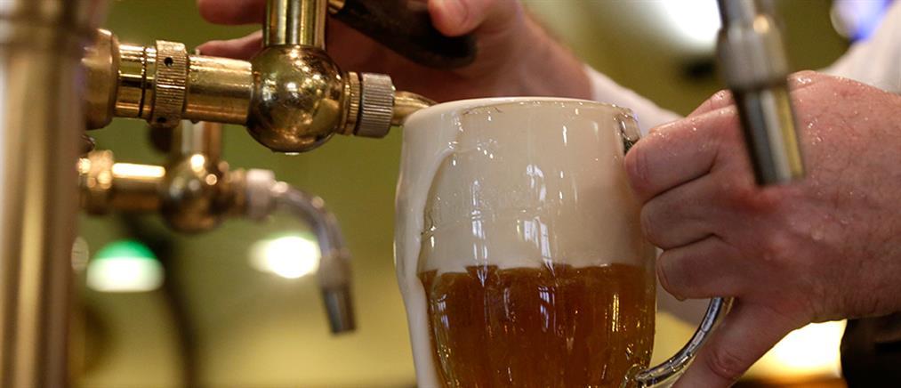Δωρεάν μπύρες για να… αφήσουν τα αυτοκίνητα τους σπίτι!