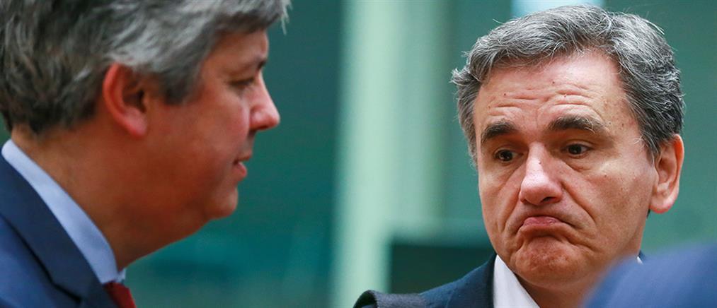Πηγή ΥΠΟΙΚ για Eurogroup: πρόθεση σύγκλισης Βερολίνου - ΔΝΤ για το χρέος