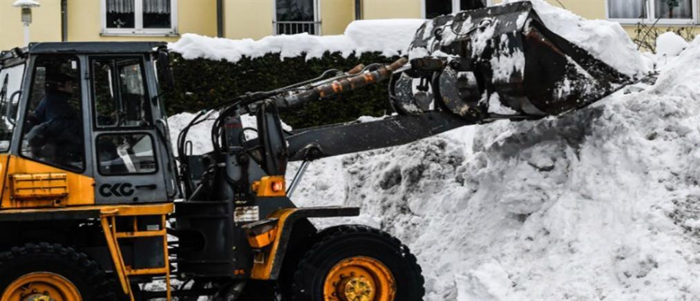 Φονική χιονοστιβάδα στην Αυστρία