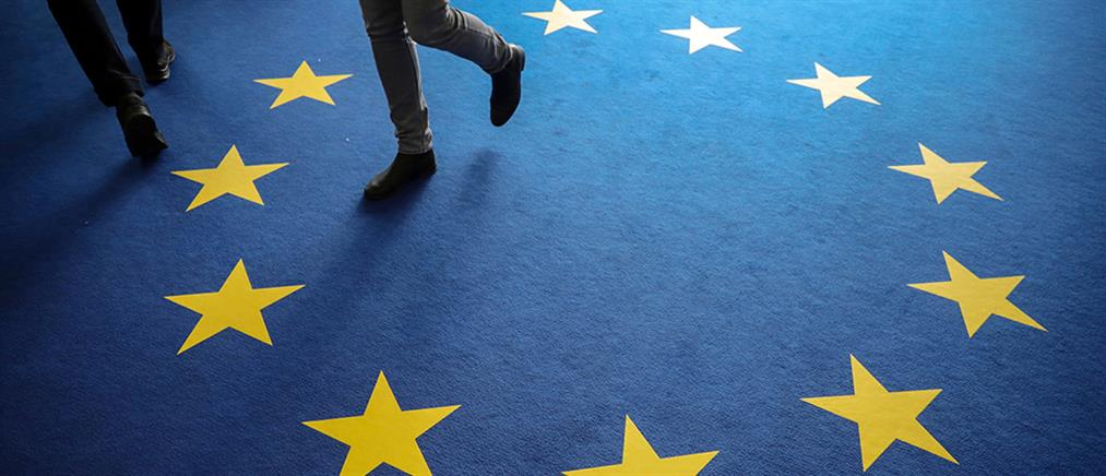 "Brexit: ""Ναι"" από τους 27 της ΕΕ σε νέα αναβολή"