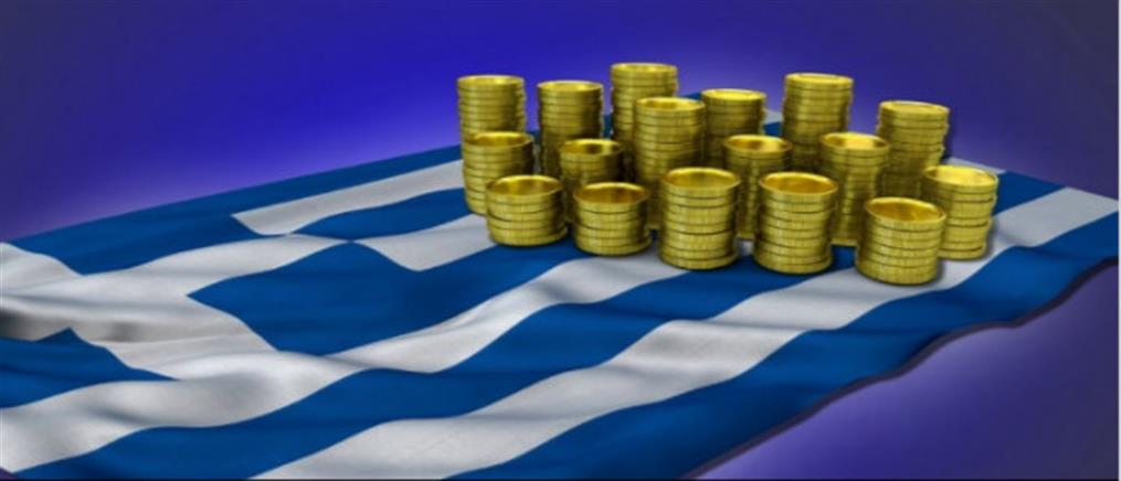 Μειώθηκε το δημόσιο χρέος της Ελλάδας