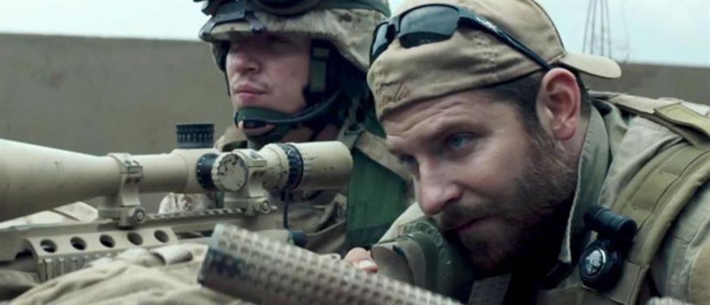 Τηλεοπτική σειρά για το Ισλαμικό Κράτος ετοιμάζει ο Μπράντλεϊ Κούπερ