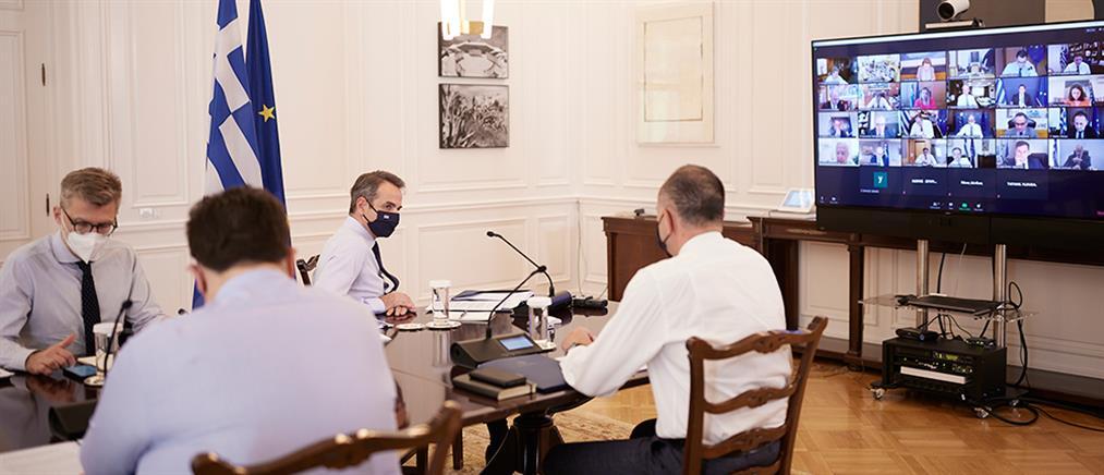 Υπουργικό συμβούλιο: Τα νομοσχέδια που θα συζητηθούν