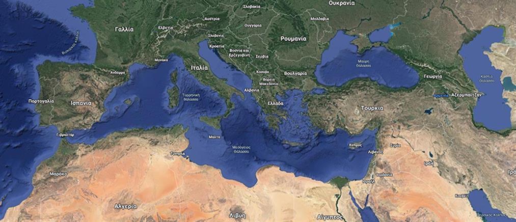Ομάδα εργασίας ΗΠΑ – Ελλάδας: Ανάγκη τήρησης του Διεθνούς Δικαίου στην ανατολική Μεσόγειο