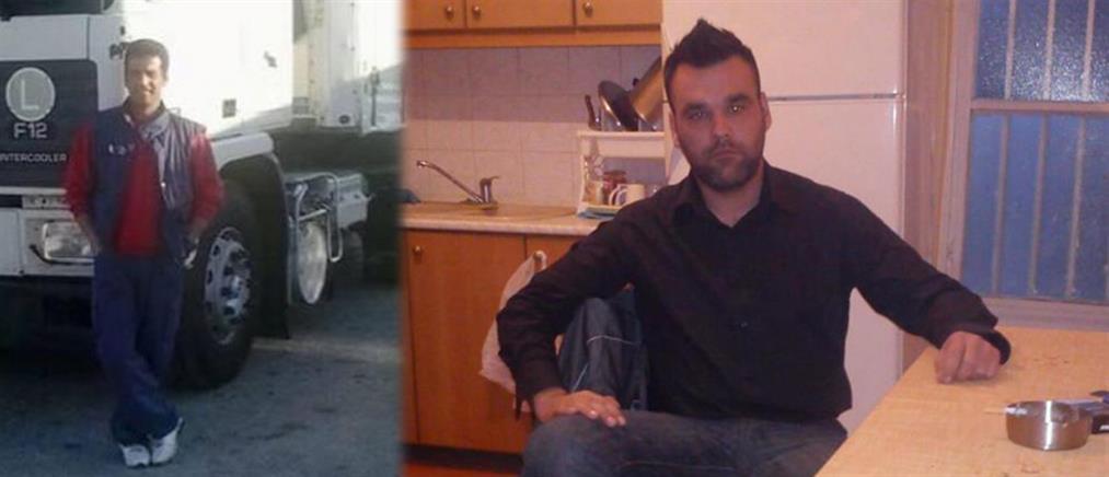 Τραγωδία: Λύθηκε το χειρόφρενο και τους συνέθλιψε το φορτηγό