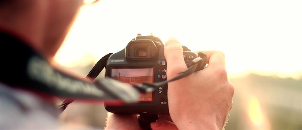 Τραβήξτε φωτογραφίες χωρίς… ενοχές!