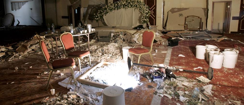 Λουτρό αίματος σε γαμήλια δεξίωση στην Καμπούλ