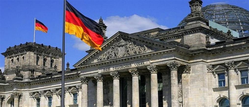Συνασπισμός SPD, CDU και Πρασίνων στο Βρανδεμβούργο