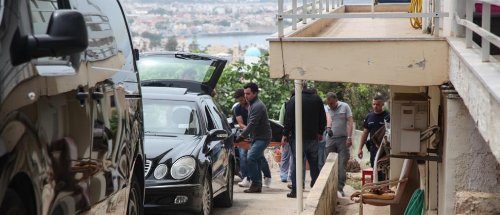 Οικογενειακή τραγωδία στην Κρήτη! Σκότωσε τη γυναίκα του και αυτοκτόνησε