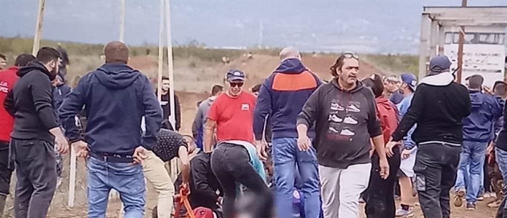 Γιαννιτσά - Ατύχημα Motocross: Ελεύθεροι οι δύο συλληφθέντες