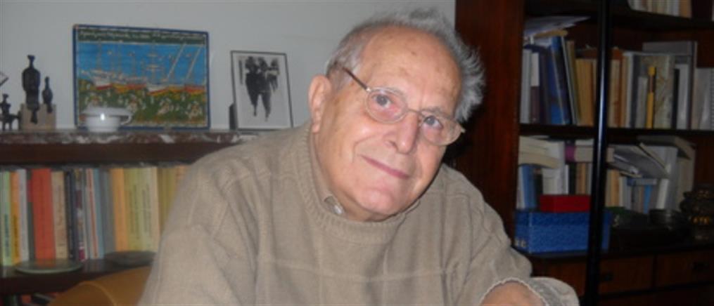 Πέθανε ο Γιάννης Δάλλας