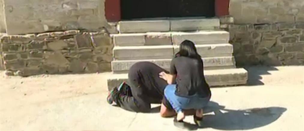 Συγκλονίζουν ο πατέρας και η αδελφή της 16χρονης που βρέθηκε νεκρή (βίντεο)