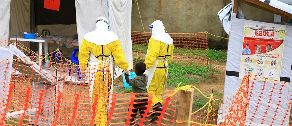 Χιλιάδες νεκροί από την επιδημία του ιού Έμπολα