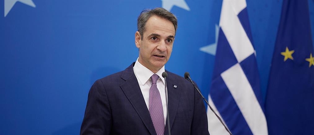 Σύνοδος Κορυφής - Μητσοτάκης για Τουρκία: ικανοποίηση από τις αποφάσεις