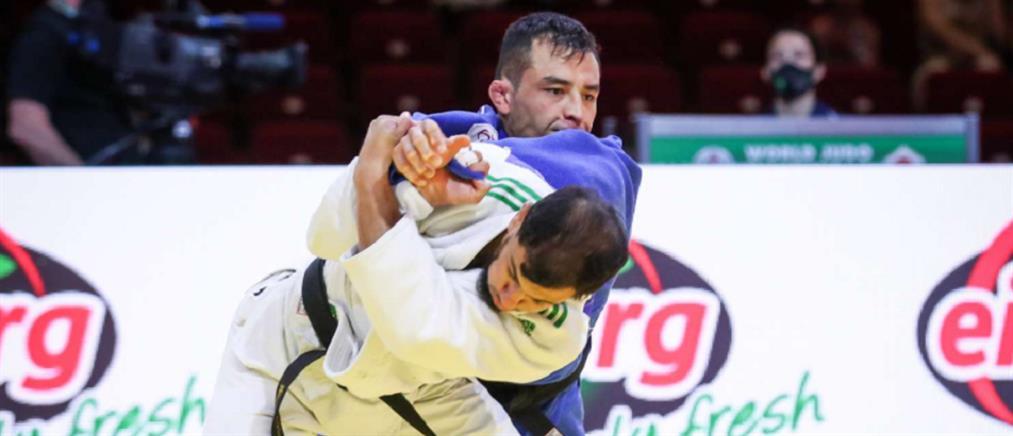 Ολυμπιακοί Αγώνες: Αλγερινός αρνήθηκε να διαγωνιστεί με Ισραηλινό