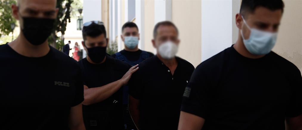 Δημήτρης Λιγνάδης: Διαφωνία ανακριτή - εισαγγελέα για δεύτερη προφυλάκιση