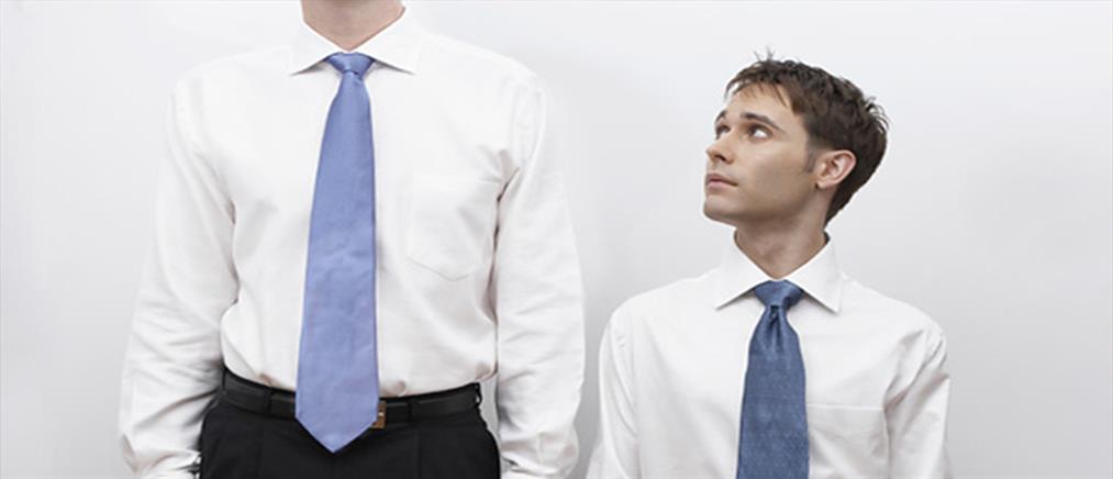 Έρευνα: Οι ψηλοί είναι και συντηρητικοί