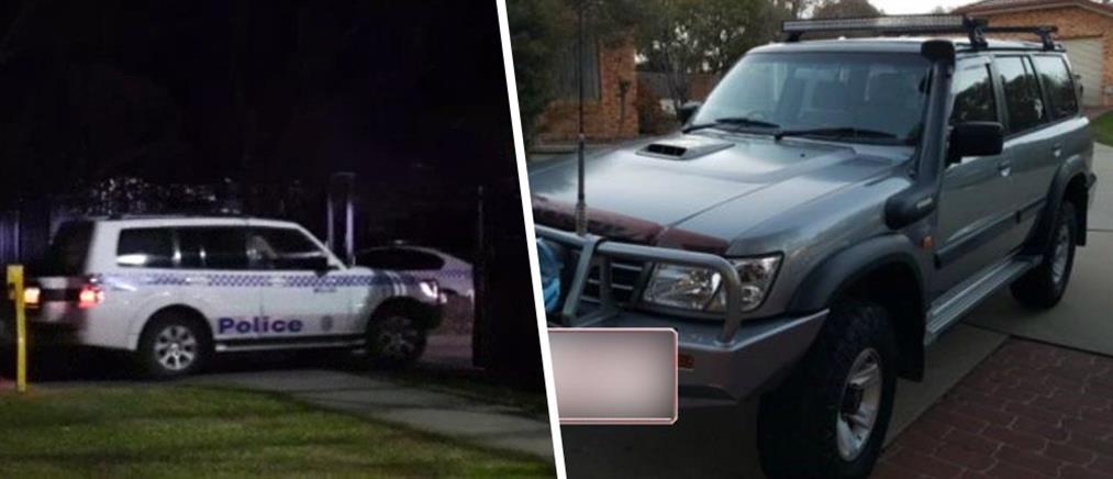 Τέσσερα παιδιά έκλεψαν το τζιπ των γονιών τους και ταξίδεψαν 1000 χιλιόμετρα