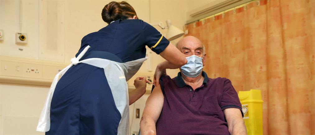 Κορονοϊός: Ξεπέρασαν τα 200 εκ. οι εμβολιασμοί - Ποια χώρα προηγείται