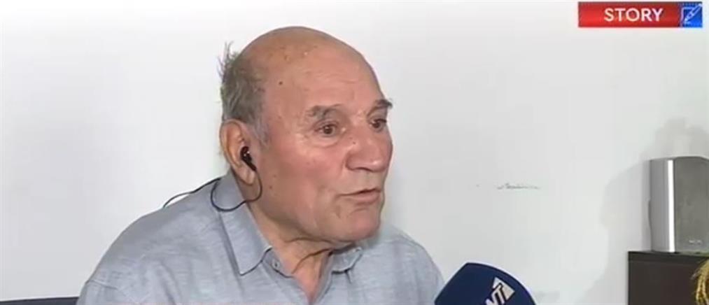 Νεαρός άρπαξε από υπερήλικα δαχτυλίδι κειμήλιο και 500 ευρώ