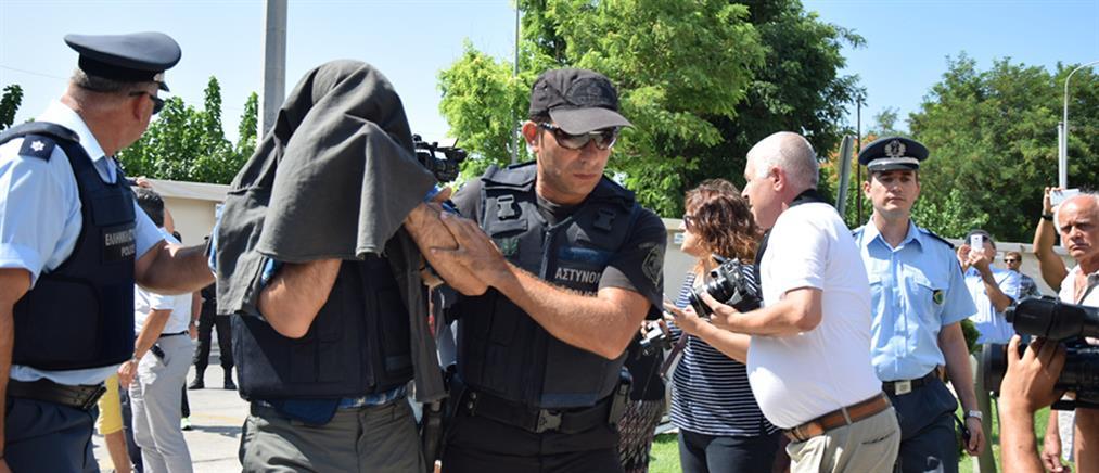 Δεν δόθηκε άσυλο στους έξι από τους οκτώ Τούρκους στρατιωτικούς