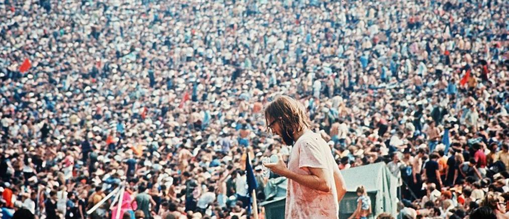 Το Woodstock κλείνει τα 50 και επιστρέφει!