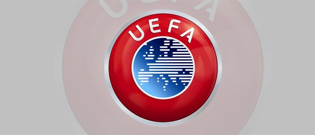 Κατάταξη UEFA: η Ελλάδα ξεπέρασε την Κύπρο