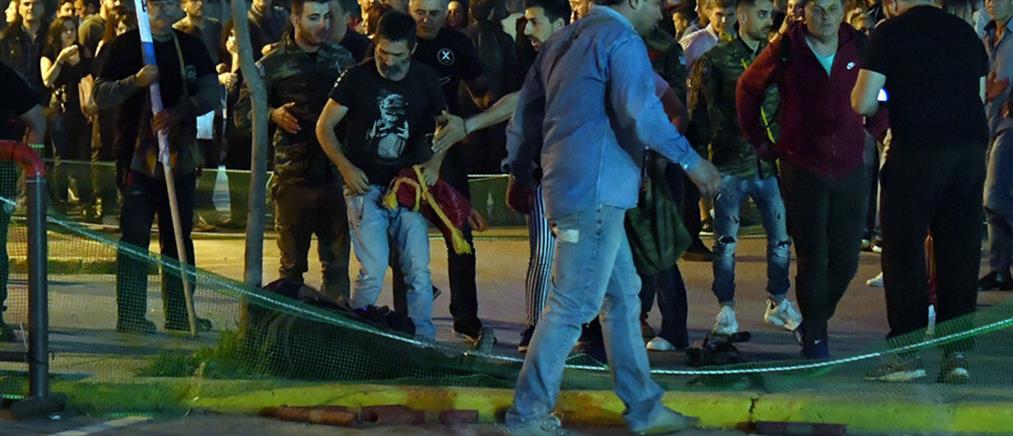 Σαϊτοπόλεμος: αναβολή στην δίκη για τον θάνατο του Κώστα Θεοδωρακάκη