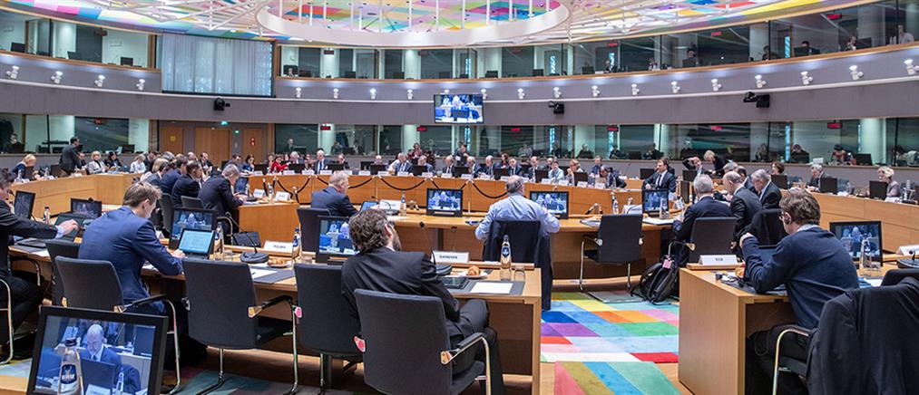 """""""Ελλάδα 2.0"""": Προς έγκριση από το Ecofin"""