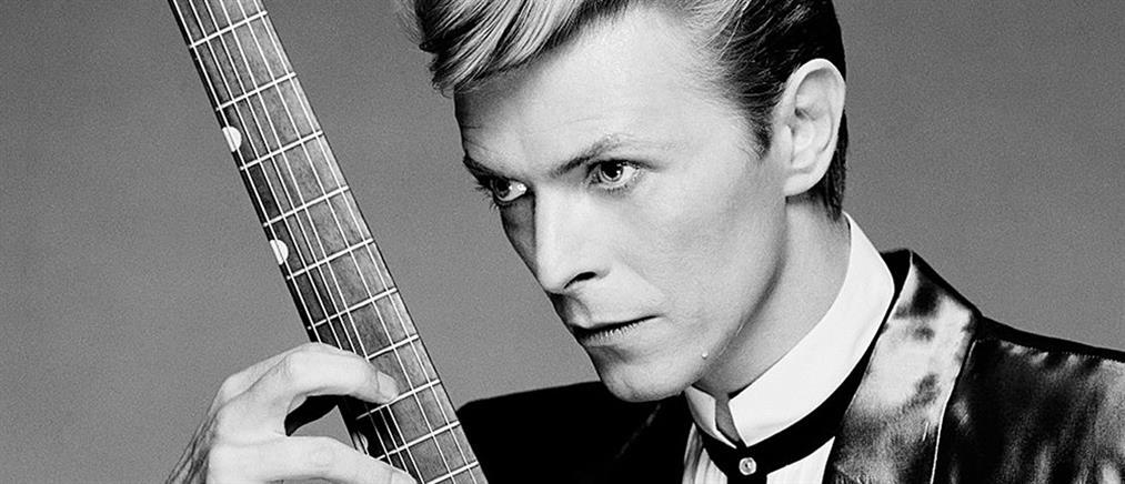 "David Bowie – ""Toy"": κυκλοφόρησε το χαμένο άλμπουμ του"