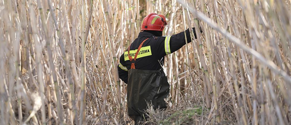 Κορονοϊός: Εκτός ΕΜΑΚ οι πυροσβέστες που αρνήθηκαν να εμβολιαστούν