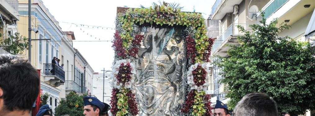 Άγιος Ανδρέας: ο βίος και ο θάνατός του σε σταυρό σχήματος Χ