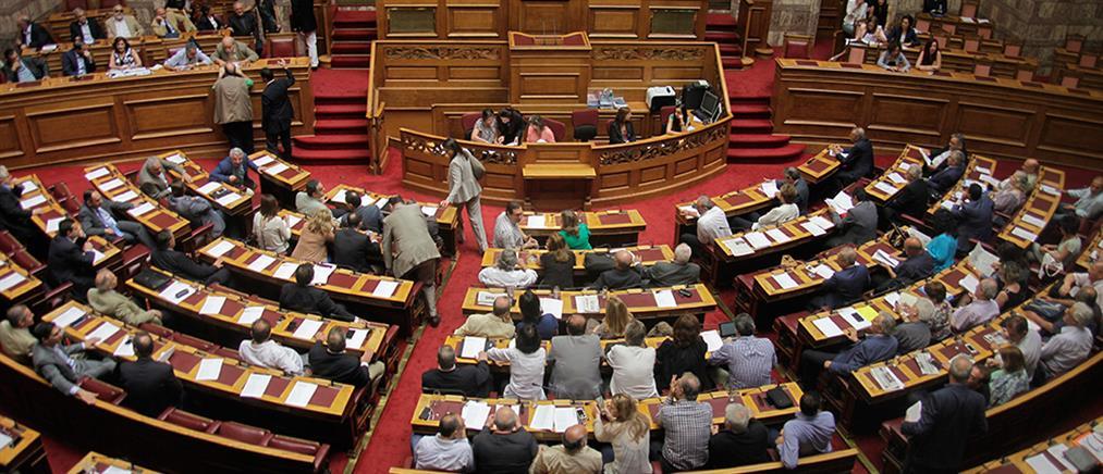 Στην Ολομέλεια το νομοσχέδιο για το επιτελικό κράτος