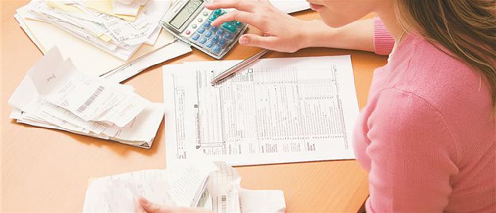 Παρατείνεται η προθεσμία για τις φορολογικές δηλώσεις